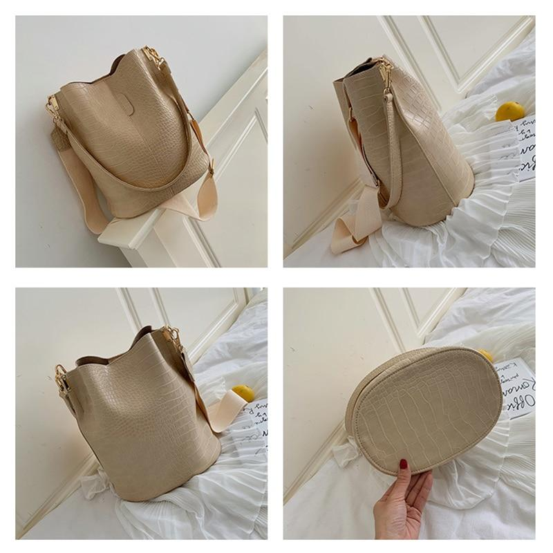 Jessie Bucket Bag