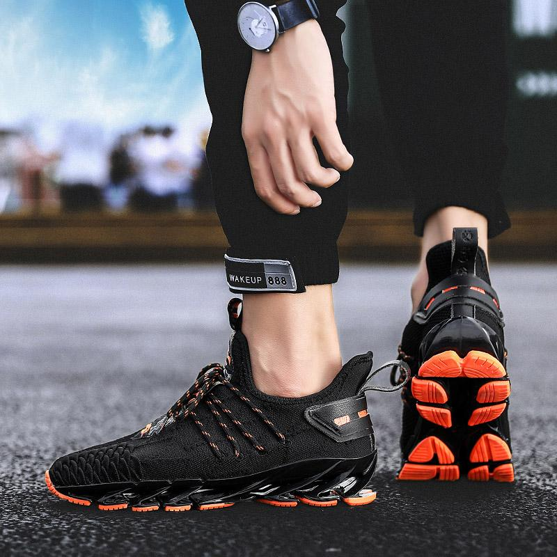 Men's Casual Outdoor Comfortable Sports Shoes