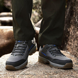 New Men Summer Comfortable Casual Shoes