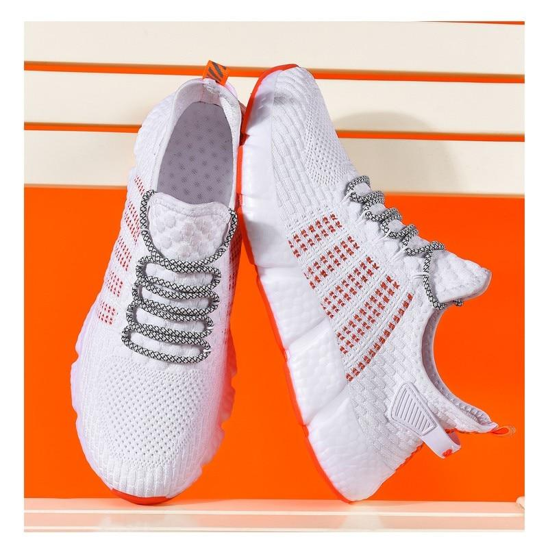 Men Vulcanize Sneakers