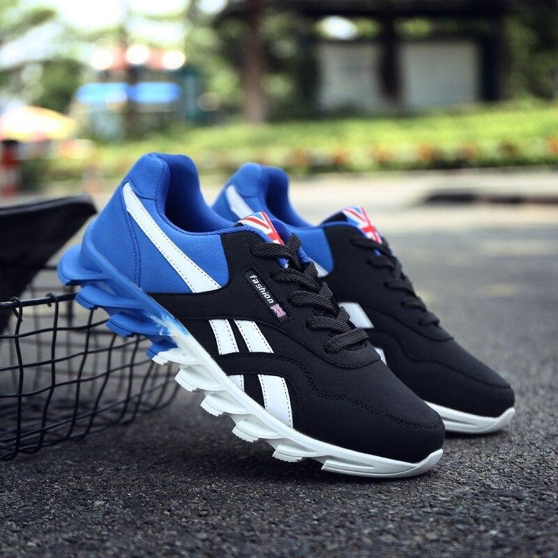 Summer Men Fashion Casual Jogging Shoes