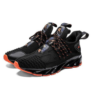 Fashion Comfortable Sports Sneakers