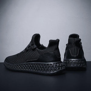 2019| Drift -  Breathable Mesh Sport Shoes - SpringLime