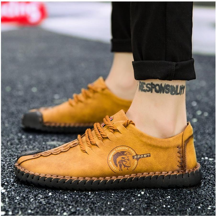 Hot Sale! 2019 Men's Bottom Shoes - SpringLime