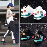 2019| Women's Spring Summer Casual Sneakers - SpringLime