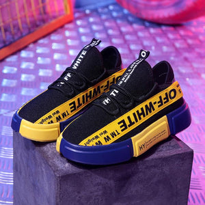 2019| Women Casual Fashion Sneakers Mixed Colors Shoes - SpringLime