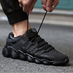 Men jogging Breathable Sneaker