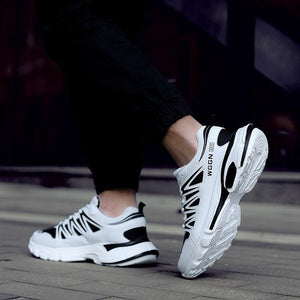 Men's Stunning Outdoor Sneakers