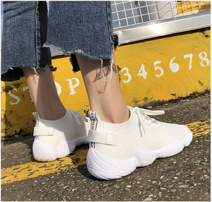 Women's Mesh Casual lightweight Sneakers