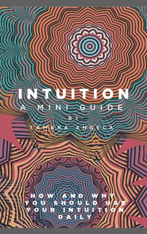 Intuition- A Mini Guide