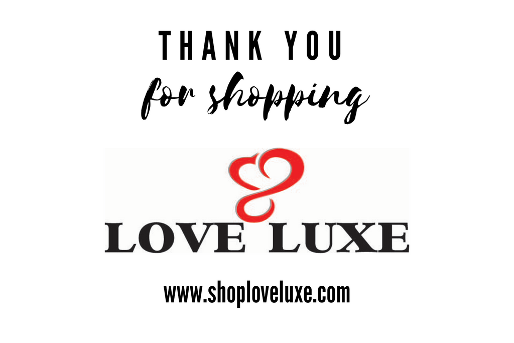 Shop Love Luxe Gift Card
