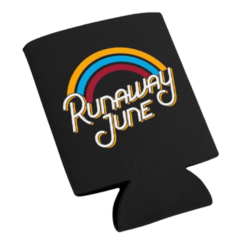 Rainbow / Buy My Own Drinks Koozie