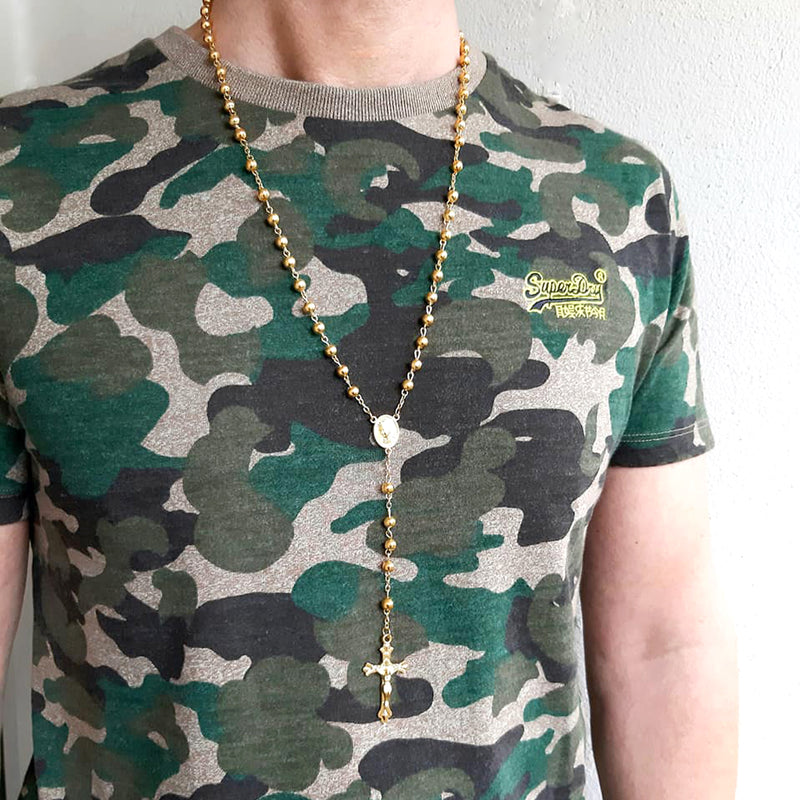 Men's Rosary - SuperLdN