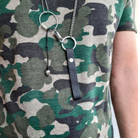 Construction Necklace - SuperLdN