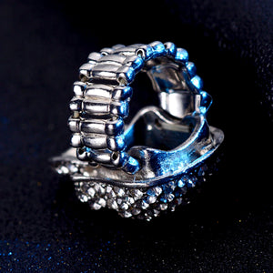 Skull Ring - SuperLdN