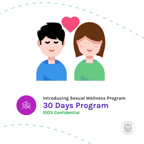 Sexual Wellness Program - 30 Days