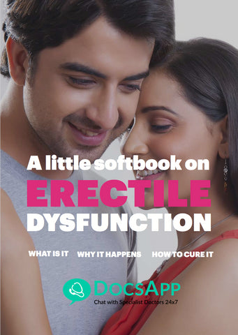 Erectile Dysfunction - A softbook