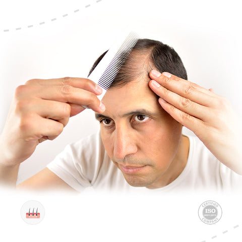 Treatment For Scalp Issues