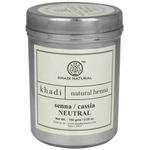 Khadi Natural Natural Henna - Seena/Cassia (Neutral) 150 gm