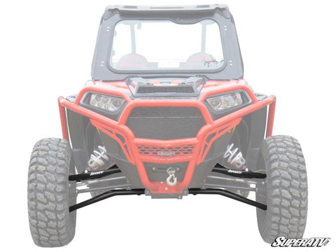 "Polaris RZR XP 1000 High Clearance 1.5"" Forward Offset A Arms"