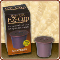 Perfect Pod EZ-Cup Reusable Filter Cup