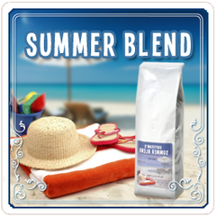 Summer Blend Gourmet Coffee