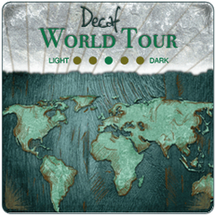 World Tour Blend Decaf