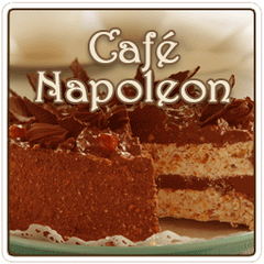 Cafe Napoleon Flavored Coffee