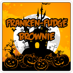 Franken-Fudge Brownie Flavored Coffee