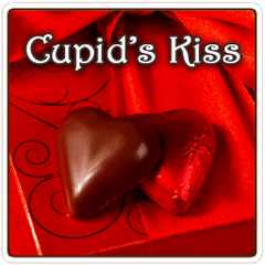 Cupid's Kiss Flavored Coffee