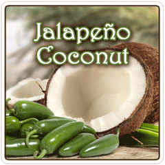 Jalapeno Coconut Flavored Coffee