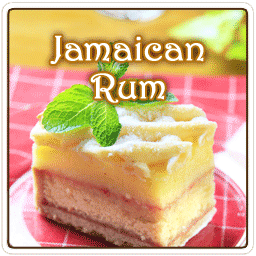 Decaf Jamaican Rum Flavored Coffee