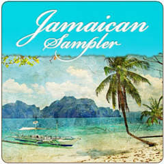 Jamaican Sampler - 4 (half-pounds)