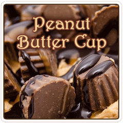Decaf Peanut Butter Cup Flavored Coffee