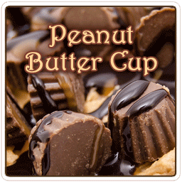 Peanut Butter Cup Flavored Coffee