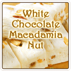 Decaf White Chocolate Macadamia Nut Flavored Coffee