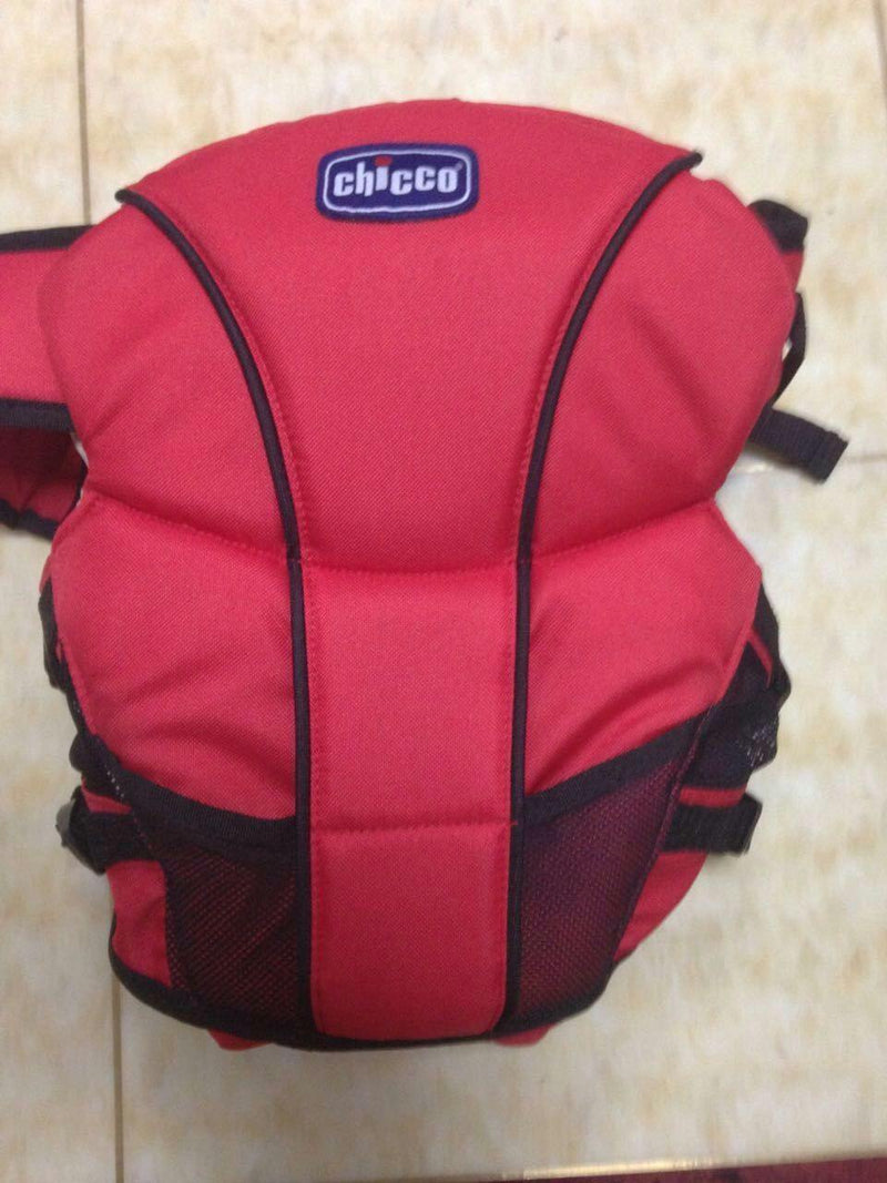 Chicco Baby Carrier - SmartDiaperBag