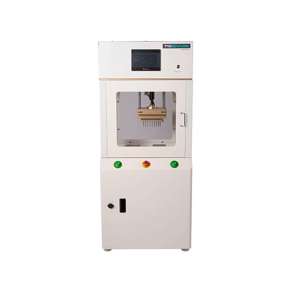 710Shark Oil Filling Machine v8.0