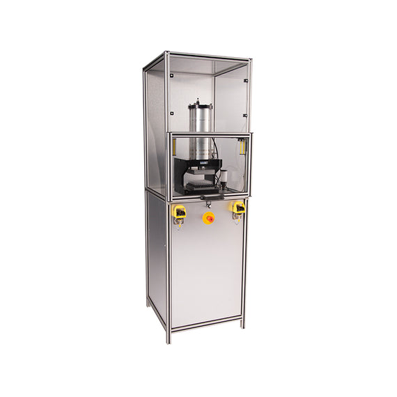 710Captain Capping Machine