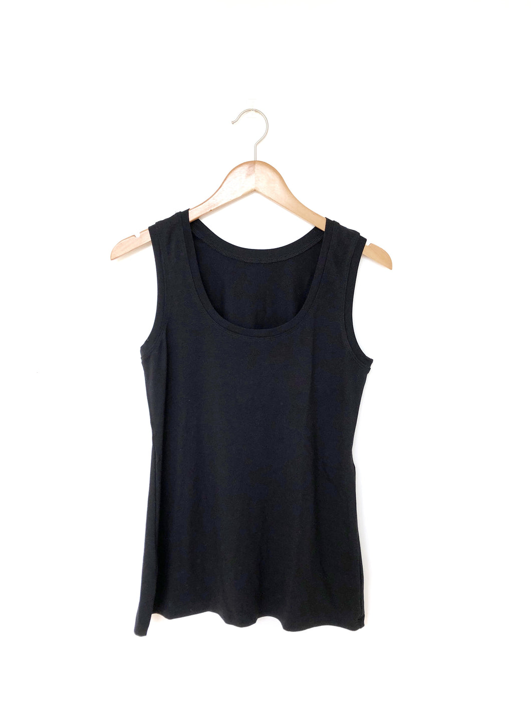 Ladies Everyday Tank - Black