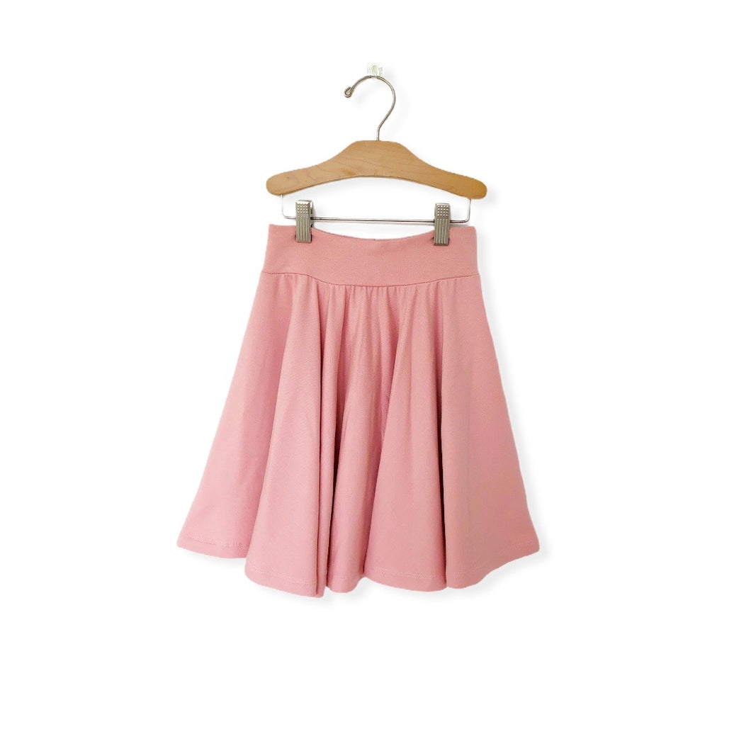 Skirt - Mellow Rose