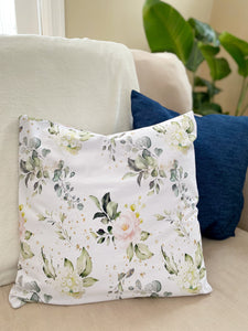 Pillow Cover - Spring Floral