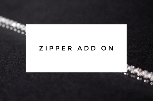 Zipper ADD-ON