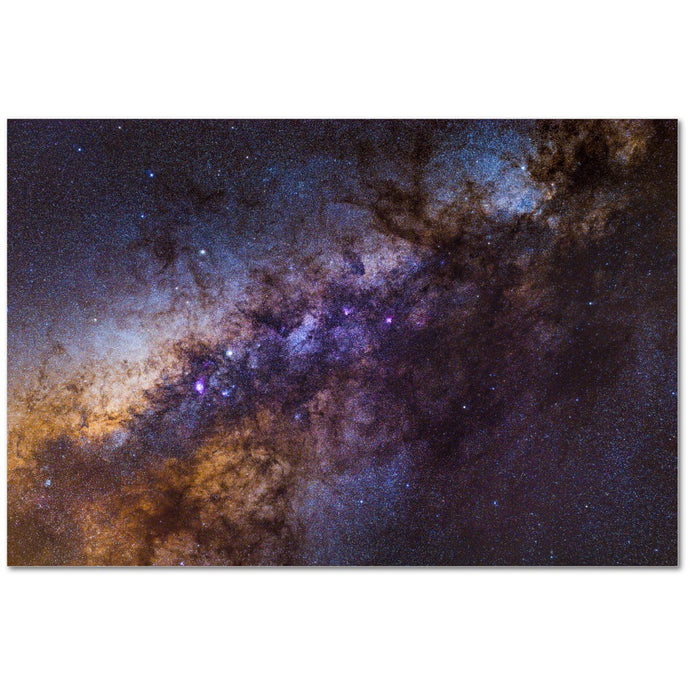 50mm Milkyway