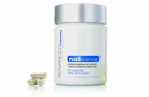 Advanced Nutrition Programme - Nail Science