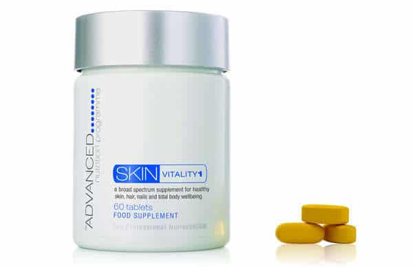 Advanced Nutrition Programme - Skin Vitality 1