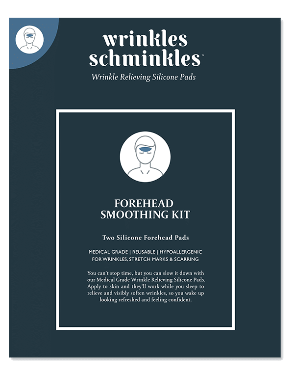Wrinkles Schminkles Mens Forehead Smoothing Kit