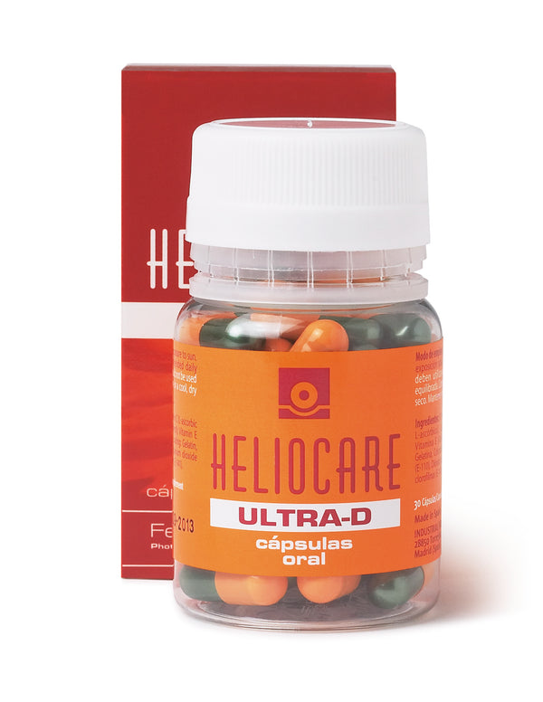 Heliocare Ultra-D Oral Capsules