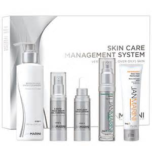 Jan Marini Skin Care Management System -Very Oily Skin