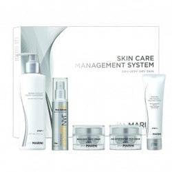 Jan Marini Skincare Management System Kit - Dry/Very Dry Skin